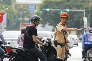 Ông Khuất Việt Hùng: Đòi CSGT phải chứng minh vi phạm là đi ngược các nước