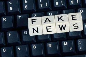 Hạ viện Nga thông qua dự luật cấm phổ biến thông tin giả mạo