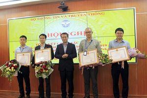 Những đóng góp quan trọng của VNPT vào tăng trưởng IPv6 tại Việt Nam
