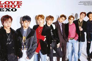 Chứng nhận bạch kim từ Gaon: BTS, EXO, Twice cùng loạt idol đình đám được gọi tên