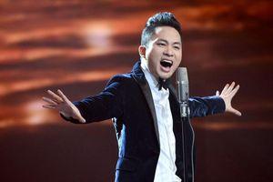 Fan Hà Anh Tuấn đang kịch liệt phản đối màn song ca của thần tượng cùng… Tùng Dương