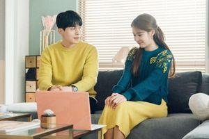 'Chạm vào tim em' tập 10: Lee Dong Wook mua hoa, ngượng ngùng hẹn hò ở nhà Yoo In Na