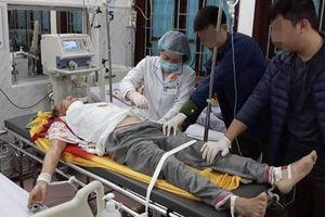 Vụ truy sát cả gia đình hàng xóm ở Nam Định: Thầy bói đã tử vong