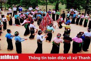 Từ ngày 14 đến 16-3: Công bố và trải nghiệm tour du lịch Quan Sơn (tỉnh Thanh Hóa) - Viêng Xay (tỉnh Hủa Phăn, Lào)