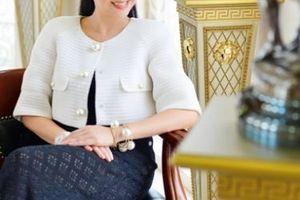 Doanh thu chạm ngưỡng 1 tỷ USD, Nữ tướng của IPPG lọt Top 50 phụ nữ ảnh hưởng nhất Việt Nam
