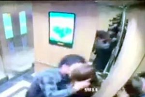 Sàm sỡ, cưỡng hôn phụ nữ trong thang máy chung cư chỉ bị phạt 100.000-300.000 đồng