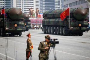 Hàn Quốc ghi nhận động thái bất thường tại nhà máy tên lửa Triều Tiên