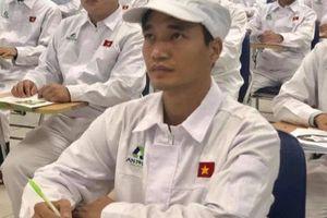 Vượt qua 2 vòng thi, Lệ Rơi trở thành nhân viên Tập đoàn An Phát