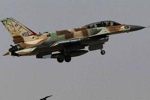 Không quân Syria dập tắt đe dọa tấn công của HTS bằng trận 'bão lửa' Idlib