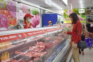 Thị trường thịt lợn trầm lắng vì dịch bệnh