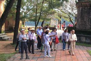 Việt Nam là điểm đến lý tưởng của khách du lịch Hàn Quốc