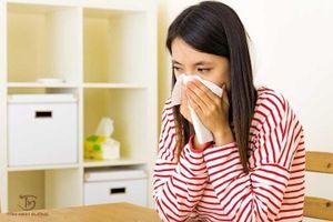 Viêm mũi dị ứng: Nguyên nhân, dấu hiệu và cách chữa hiệu quả nhất