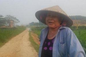 Được cấp mỏ cát, Cty Phương Nam 'nuốt' lời hứa với tỉnh Phú Thọ?