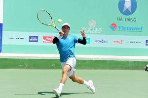 Lý Hoàng Nam quyết đấu với tay vợt Việt Kiều từng lọt vào tốp 200 thế giới