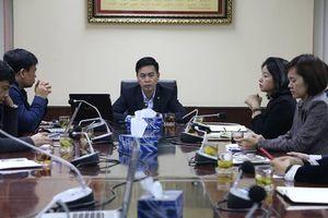 Phát triển tri thức Việt số hóa với tài liệu lưu trữ