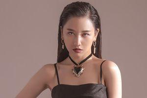 Bà xã Trấn Thành nóng bỏng tuổi 33