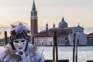 Venice thu thuế 'du lịch' để hạn chế khách tham quan