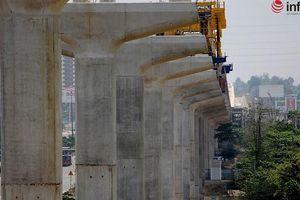 TP.HCM gửi công văn khẩn kiến nghị được tạm ứng hơn 2.000 tỷ cho metro số 1