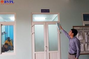 Vụ hồ sơ dự thầu nghi 'xã hội đen' cướp ở Quảng Bình: Nhóm lạ mặt ném thùng hồ sơ trả sân Ban quản lý!?.