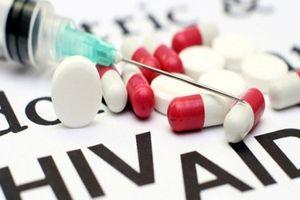 Từ 8/3/2019, bệnh nhân HIV/AIDS chuyển sang nhận thuốc ARV từ nguồn quỹ Bảo hiểm y tế