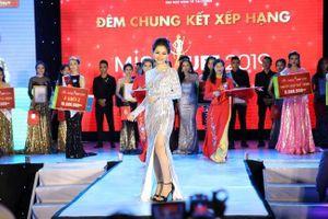 Nữ sinh viên Phan Ngọc Quý đăng quang Miss UEF 2019