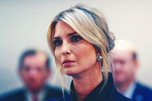Ivanka: Làm con gái của Tổng thống Mỹ là khó nhất nhất thế giới