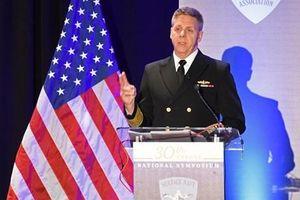 Mỹ sẽ tập trận hải quân cùng các nước ASEAN trong năm nay