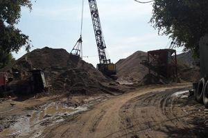 TPHCM: Ai đứng sau bến thủy nội địa Nguyễn Thị Nga hoạt động không phép?