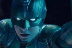 Review không spoil 'Captain Marvel': Nữ cường chống lại Thanos hay… 'công chúa mới' của Disney?