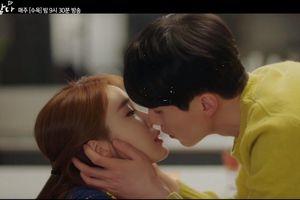 'Live or Die' phá kỷ lục rating khi đạt hơn 20% - 'Touch Your Heart' của cặp đôi Lee Dong Wook và Yoo In Na ổn định