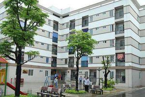 Lãi suất vay mua nhà ở xã hội tăng lên 5%