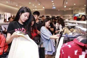 Thị trường thời trang Việt Nam ngày càng hấp dẫn