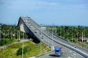Tập đoàn Thái Bình Dương của Trung Quốc muốn tham gia dự án cao tốc Bắc Nam
