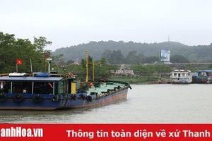 Bảo đảm an toàn giao thông đường thủy nội địa