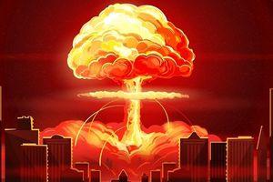 Hậu quả tàn khốc nếu Ấn Độ và Pakistan trút bom hạt nhân lên nhau