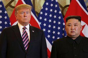 Mỹ lên tiếng trước thông tin Triều Tiên khôi phục bãi phóng tên lửa