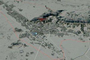 Đo được rung chấn mạnh 2,1 độ richter ở Triều Tiên từ một vụ nổ