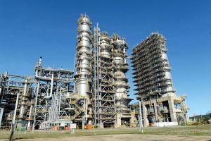 2 tháng, Lọc dầu Dung Quất đạt doanh thu 13.654 tỷ đồng