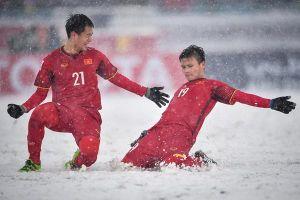 U23 Việt Nam chỉ có hơn 36% cơ hội đi tiếp nếu không nhất bảng