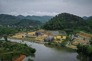 Hà Nội xin lùi báo cáo kết luận thanh tra vụ đất rừng Sóc Sơn
