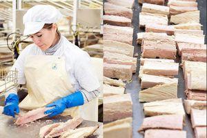 Cá ngừ đóng hộp chất lượng cao ở Italy được sản xuất như thế nào?