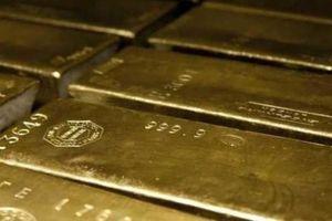 Syria tố Mỹ đánh cắp 40 tấn vàng thỏi