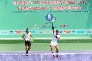 Nhiều tay vợt mạnh giành quyền vào chung kết