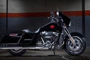 Harley-Davidson Touring Electra Glide 2019 giá hơn 600 triệu đồng