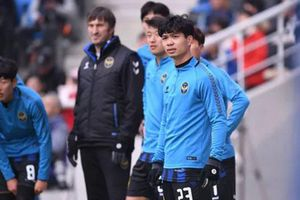 Trang chủ K.League bất ngờ 'tê liệt' trong ngày Công Phượng ra mắt Incheon Utd