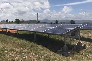 Tính giá theo vùng để điện mặt trời phát triển đồng bộ