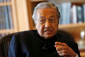 Malaysia nhắc Trung Quốc về Biển Đông