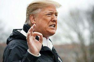 Ông Trump đột ngột tuyên bố cứng rắn về khả năng thỏa hiệp thương mại với Trung Quốc