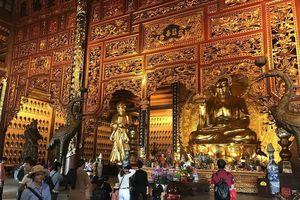 Xuân Trường có lợi gì khi xây chùa Bái Đính?