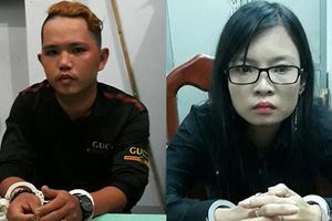 Tạm giữ vợ chồng mua ma túy từ TP Hồ Chí Minh về An Giang bán kiếm lời